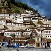ミステリアスなアルバニア