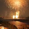 8月5日(土)あつぎ鮎まつり 大花火大会 があります。穴場スポットも発見!