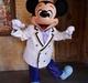 キャラクターグリーティング@TDS / Character Greeting at Tokyo DisneySea