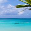 海の撮り方:ビジュアルウエイト