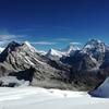 ネパールでほぼ単独のメラピーク登山情報まとめ【会社・費用・注意点を紹介】