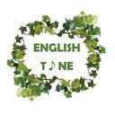 English♪Tone ~英語のおと~