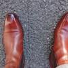 コードウェイナー!お値段以上な靴です(^^)