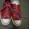 片手が不自由でも、便利な靴紐とそのほどけない結び方色々