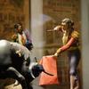 歴史都市マラガを観光-スペイン マラガ旅行記(2011/09)
