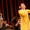 4/8 ジャズと流行歌 〜 K-starr with ビッグバンド浅草 @台東区生涯学習センター ミレニアムホール