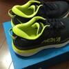 更なる新しい靴を購入