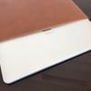 MacBook 12インチ(2017年モデル)専用レザーケースを購入しました!