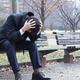 悲観的な考え方だと冠動脈疾患の死亡率が高くなる。しかし楽観的でも死亡率は変わらず