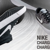 NIKE CHARGE CANVAS(ナイキ チャージキャンバス)