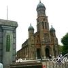 全州(チョンジュ):韓国3大聖堂のひとつ殿洞聖堂