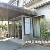 今年の合宿予定地である「那須大島フォーラム」下見報告