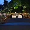 続・青いとばりに包まれる『東京駅丸の内北口~和田倉橋』