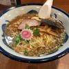 【今週のラーメン2178】 中華そば 琳久 (東京・浜松町) 醤油らーめん大盛り