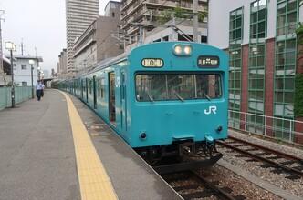 神戸市営地下鉄と都会のローカル線「和田岬線」訪問記
