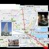 横浜・横須賀・鎌倉、福岡・大宰府
