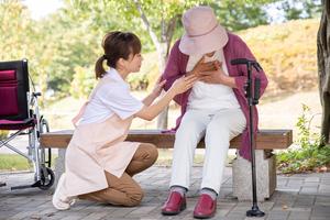 閉塞性動脈硬化症(ASO)ってどんな病気なの?|要介護認定の特定疾病