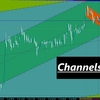 全ての時間足のチャネルラインを表示してくれるインジケーター 謎の小技も紹介