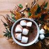 【材料2つ】溶かすだけ!濃厚ホットチョコレートを自分好みに作ろう!