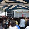 津保川産業祭(第36回)2日目!!いよいよ目玉企画が登場♪