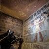 エジプトの墓所が一般公開