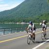 道道141号と白老上りとホロホロ峠と支笏湖岸コース