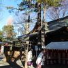 神明神社例祭斎行