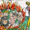 じじぃの「14世紀ペストの流行・ユダヤ人が井戸に毒を投げ込んだ?池上彰のニュース検定」