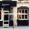 【boutique yam'Tcha.】パリで気軽に肉まんテイクアウトは、ミシュラン星付きのレストランの味