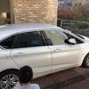 新型BMW X1所有者が語る「X1 と2シリーズアクティブツアラーの違い」
