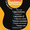 フランス、トゥールーズエリアのギターフェスティバルに登場したStochelo Rosenberg