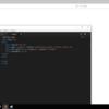 VS Codeでプレビューが見れなくなった&便利なプラグイン見つけた