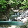 【西沢渓谷 周回トレッキングコース】週末は西沢渓谷へハイキング 滝や森林浴で癒される登山初心者向けのオススメルート紹介♪