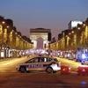 パリ銃撃、警官3人が死傷…「イスラム国」声明