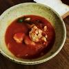 トマト煮とたまたまみっけた食玩