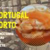しょうが焼きにあんかけ豆腐?ポルトガルで食べた美味しいものいろいろ。