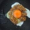 焼き納豆丼をつくってみた。発酵学者・小泉武夫先生のレシピ