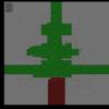 LightGBMでクリスマスツリーを描く