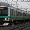 1/27 E231系マト139編成NN入場回送