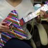 micro:bitギター(1オクターブなるバージョン)を作ってみた