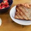 トースト機能が優秀なオーブンレンジ【Panasonicのビストロ】