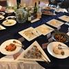 【岡山市北区】アフレンツァでママ会にオススメランチ🎶前菜ビュッフェでキッズも大満足🎵