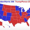 大統領選2020反省会その4:善戦した下院は今後の試金石になるか?