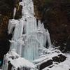【登山】英彦山~氷瀑:圧巻の四王寺の滝~