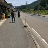 車での旅行(蔵王〜青森)