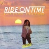 RIDE ON TIME/山下達郎