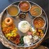 ●杜の都のインド料理の名店「あちゃーる」さんでカレーの授業!