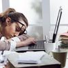 寝不足は累積する
