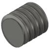 Fusion350で、四角コイルを使って台形ねじをモデリングする