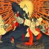 お子ちゃま達に「古事記 」神代七代~天の岩戸事件を語る